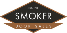 Smoker Door Sales logo